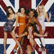 Spice World + Girl Power Dance Party