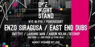 One Night Stand presents New Years Eve at Pyg & Powerscourt