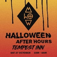 Halloween After Hours