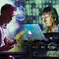 Toby Marks and Andrew Heath Present Motion: Travels in Sound