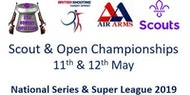 21st Romsey Scout & Open - Super League 2019
