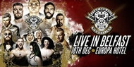 Over The Top Wrestling LIVE in Belfast (All Ages Event)