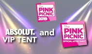 The Pink Picnic 2019