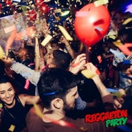 Reggaeton Party - Manchester