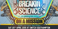 ON A MISSION & BREAKIN SCIENCE: THE EASTER SPECIAL