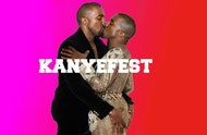 KanyeFest - Saturday 10th February - Free Entry Tickets (before 11:30)