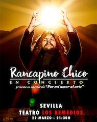 Rancapino Chico \´´Por mi Amor al Arte\´´
