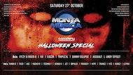 Monta Musica Halloween Special