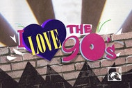Event I Love the 90s VS I Love the 00s