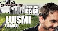 """""""COLOCADO CABE"""" Luismi"""