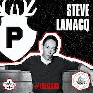 Pressure. Steve Lamacq DJ Set. #thekla35