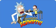 Gotta Get Schwifty Birmingham: The Rick and Morty House Party