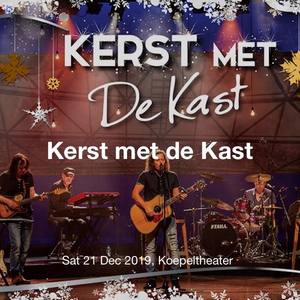 Kerst Met De Kast Tickets At Koepeltheater Leeuwarden 21 December 2000 Tickx