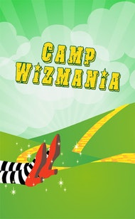 Camp Wizmania