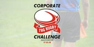 Corporate Challenge Manchester, Tag Rugby Tournament