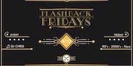 Flashback Fridays at No32