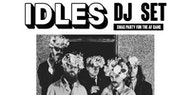 IDLES DJ set + 3 bands TBA // End of year xmas party for the AF gang