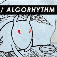 Algorhythm 003 | Rex The Dog (Live) + Carlton Doom