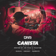 DNB Collective: Canista (3 Hour Set)