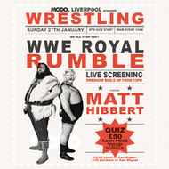 Royal Rumble Quiz