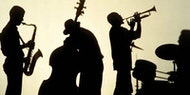 Swing/Jazz night. The Colin Steele Quintet, featuring vocalist Ali Affleck - NHS fundraiser