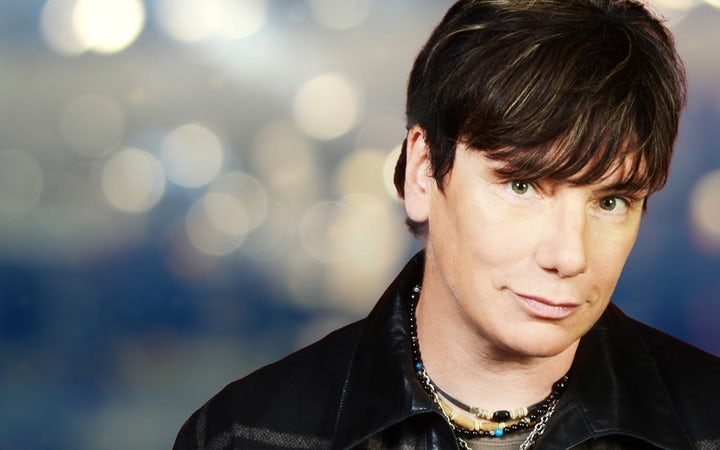 Eric Martin (The Voice of Mr.Big)