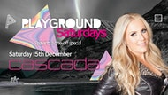Playground presents: CASCADA