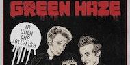 GREEN HAZE (Green Day Tribute)