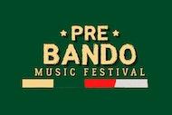 pre-BANDO MUSIC FESTIVAL | MURCIA, Auditorio del Parque Fofó