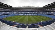Tour Estadio Santiago Bernabéu - Real Madrid CF