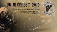 UK Bike Fest Manchester Autographs & Photographs