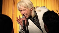 Clinton Baptiste: In the Paranormalist Returns