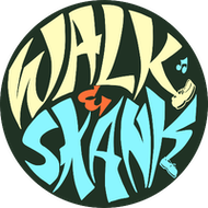 Walk n Skank : EGOLESS
