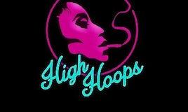 High Hoops Pride Weekender with Special Guests