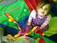 Baby Circus Taster Workshop