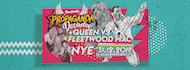 Propaganda Bristol NYE Decades - Queen vs Fleetwood Mac - O2 Academy2 upstairs at Ramshackle