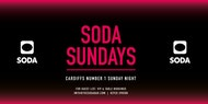 Soda Sundays