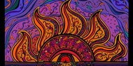 Solar Psychedelia - Jeramesa // Daydreamer?