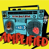 Amplified - Catfish After Party