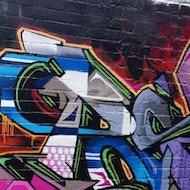 Baltic Triangle Street Art Tour & Graffiti Workshop
