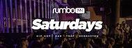 Saturday at Rumbo144