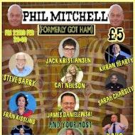 Phil Mitchel (Formerly Got Ham)