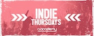 FlyNight Events presents - Indie Thursdays