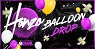 Hanzo - Balloon Drop - Cash Prizes
