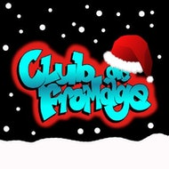 Club de Fromage - Friday Christmas Party