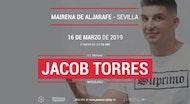 Jacob Torres en Pause&Play Metromar