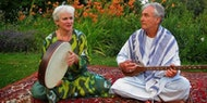 Spiritual Music from Afghanistan and India