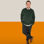 Paul McCaffrey: I Thought I'd Have Grown Out Of This By Now