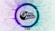 8BallAudio : The Launch Party W/ Vital
