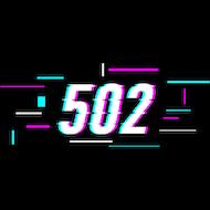 502 Presents BASS001